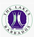 The Lakes Barbados Logo